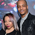 Tiny Files For Divorce From T.I.
