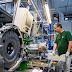 A vártnál erősebben nőtt az euróövezet ipari termelése augusztusban