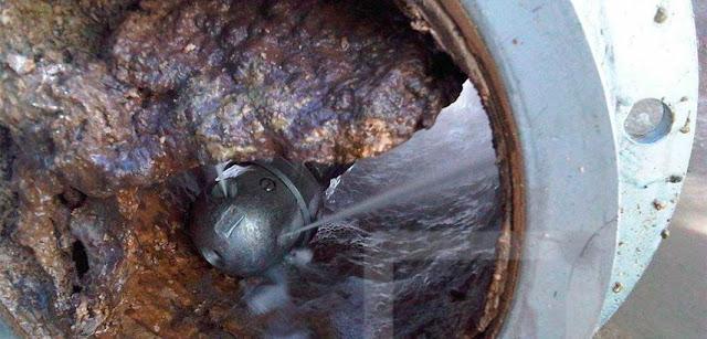 servicios desatascos tuberías alcalá de henares madrid