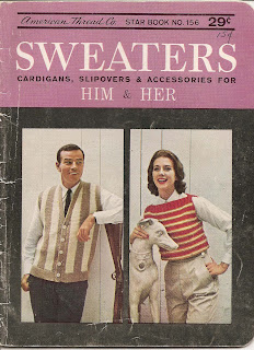 Knit Crochet Patterns for Sweaters, Cardigans, Accessories