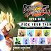 Dragon Ball FighterZ tem personagens do beta aberta anunciado
