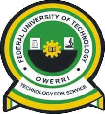 FUTO 2016/2017 UTME Supplementary Sales Of Admission Form Begins