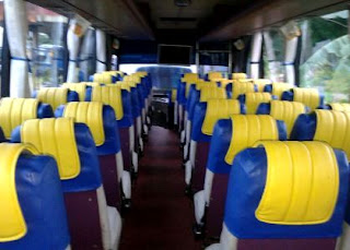 Sewa Bus Pariwisata Dari Jakarta Ke Magelang, Sewa Bus Pariwisata Ke Magelang