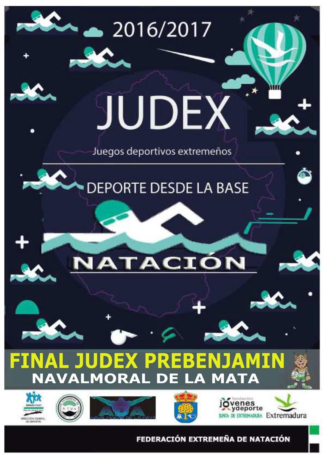 Alonso lozano mi blog final judex prebenjam n 2017 for Piscinas naturales navalmoral dela mata