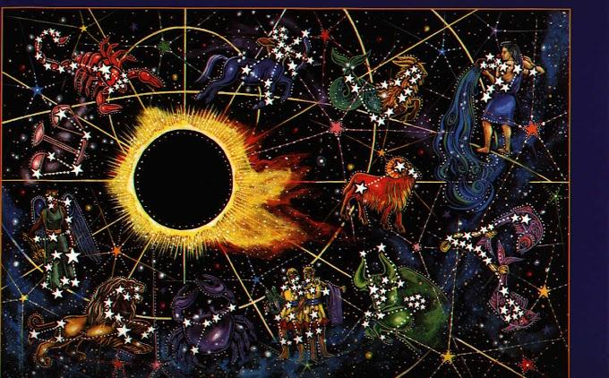 Vedic Hindu Astronomy