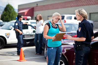 The Importance of Police Reports in Auto Accident Cases - El Paso Chiropractor