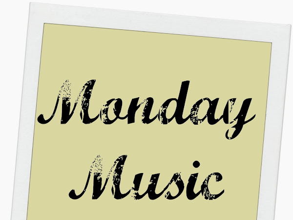 Monday Music Link Up!