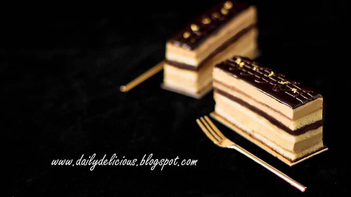 Opera Cream Cake Florence Ky
