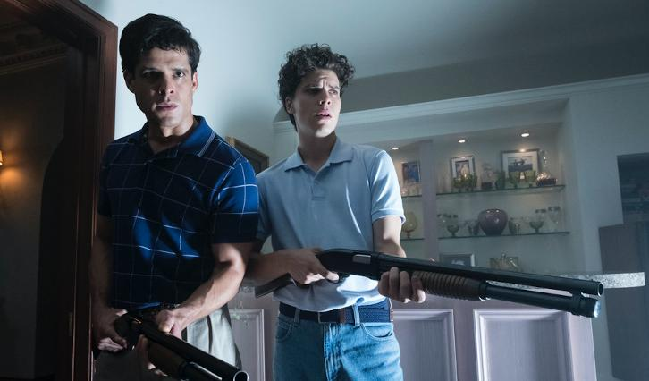 Law & Order: True Crime - The Menendez Murders - Episode 1.06 - Promo, 3 Sneak Peeks, Promotional Photos & Press Release