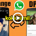 How To Change Our Friend WhatsApp Profile Picture HAcckking Without Root