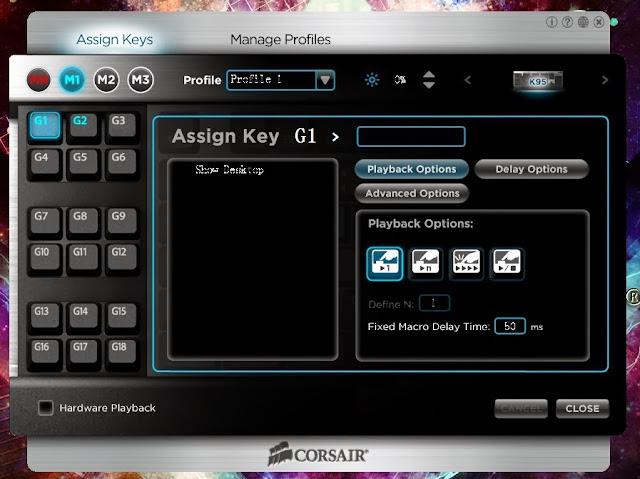 Corsair Vengeance Series Mechanical Keyboard Round Up 216