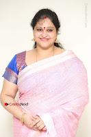 Actress Raasi Latest Pos in Saree at Lanka Movie Interview  0098.JPG
