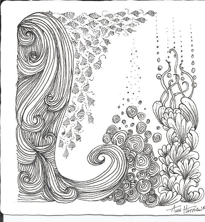 Deep Magic Tangles: Gallery