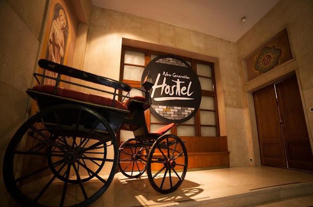 Hostels em Milão