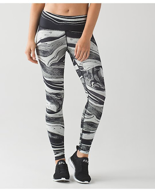 lululemon marbled-mix speed-wunder-tight