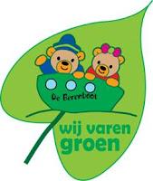 Afbeeldingsresultaat voor De Berenboot vaar groen
