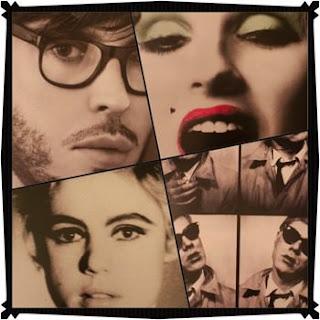 NARS×Andy Warhol