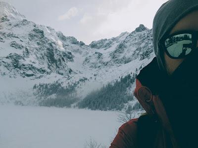 Góry, ludzie i Ja