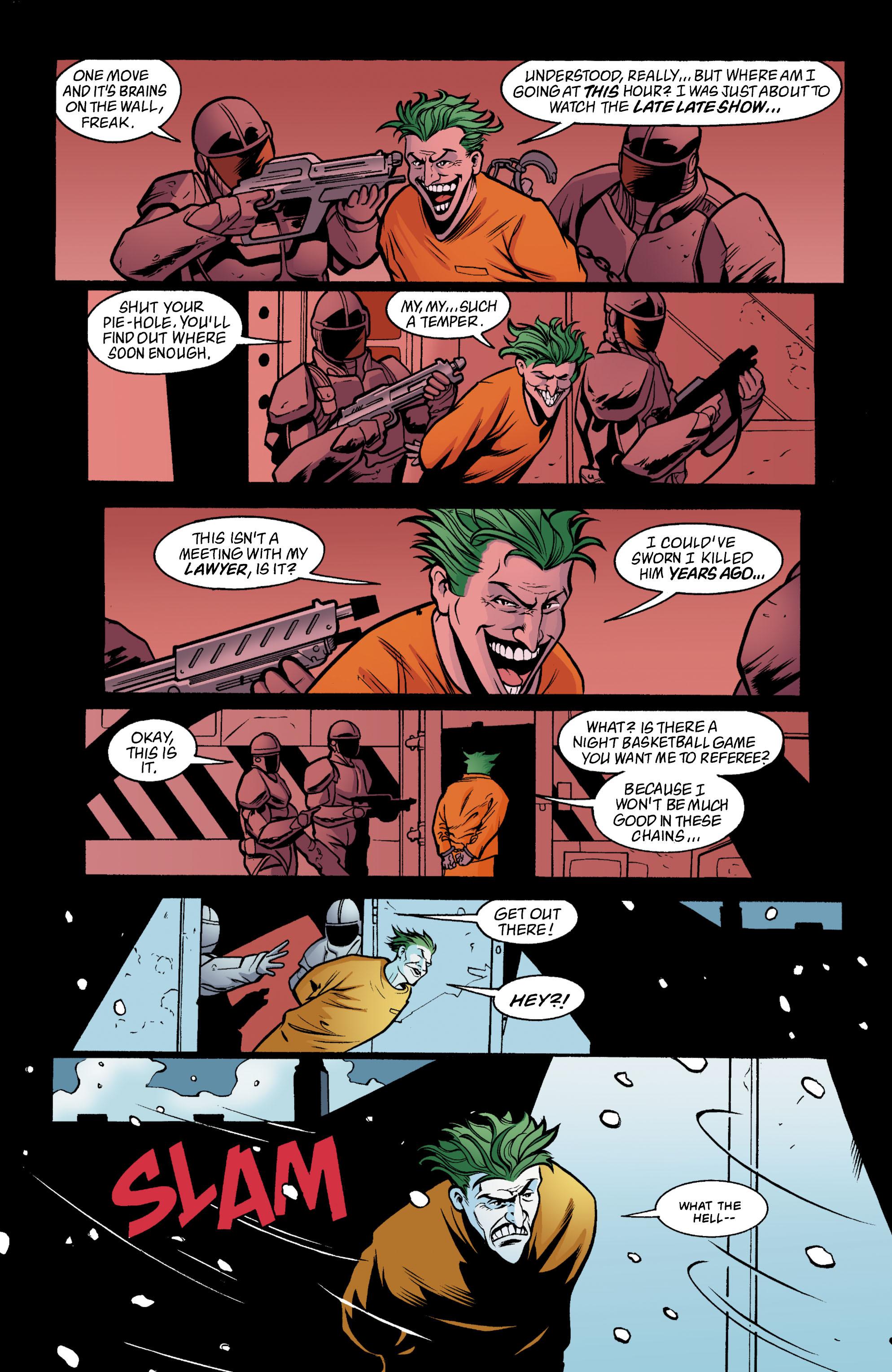 Detective Comics (1937) 780 Page 20