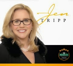 JEN TRIPP, SALESPERSON, HOMELIFE/REALTY ONE, 501 PARLIAMENT ST