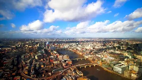 London ben livecam big London live