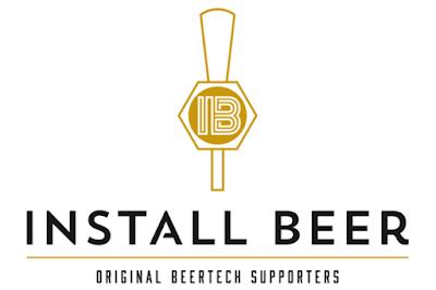 Install Beer patrocina La Barra de Birra