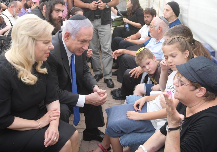 Netanyahu: Israel Milik Orang Yahudi