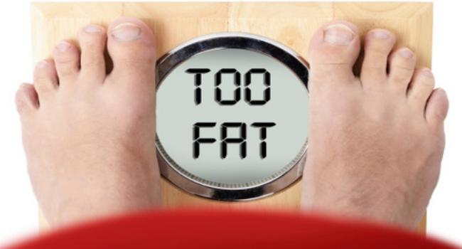 طريقة التخلص من السمنة، كيفية التخلص من الوزن الزائد