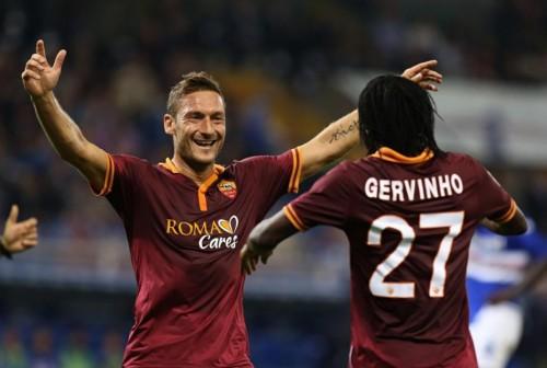 """Roma - đại diện Italia thứ 2 tại tứ kết Champions League, """"người hùng"""" Dzeko lập công"""