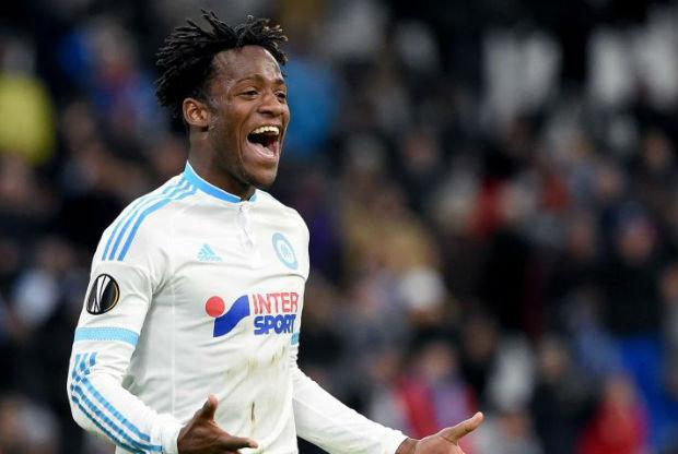 OM - ASSE (1-1) Batshuayi sauve Marseille (Vidéo et buts)