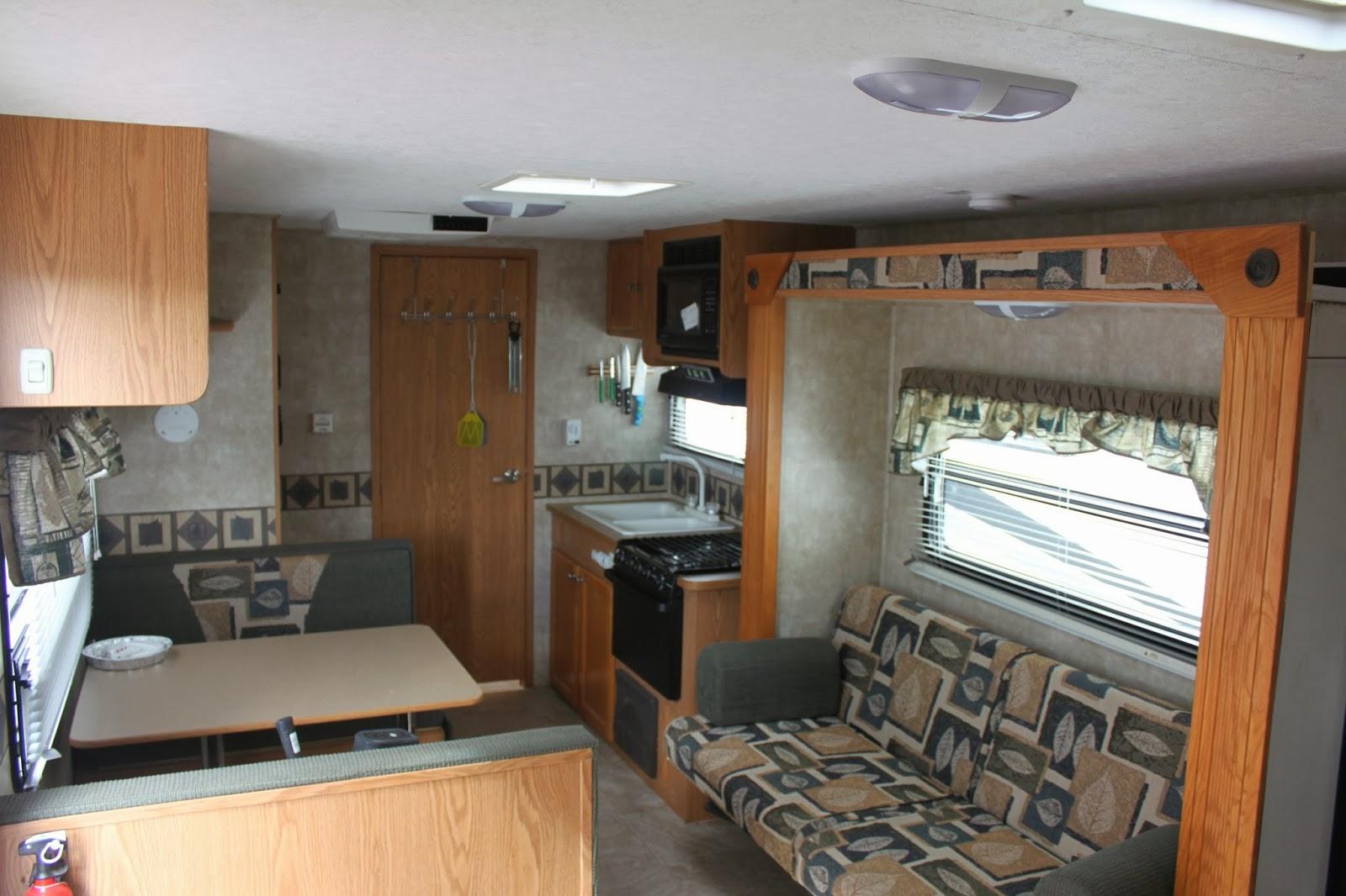 2007 Cirrus Travel Trailer Central Ohio
