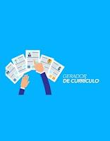 Gerador de currículo Online