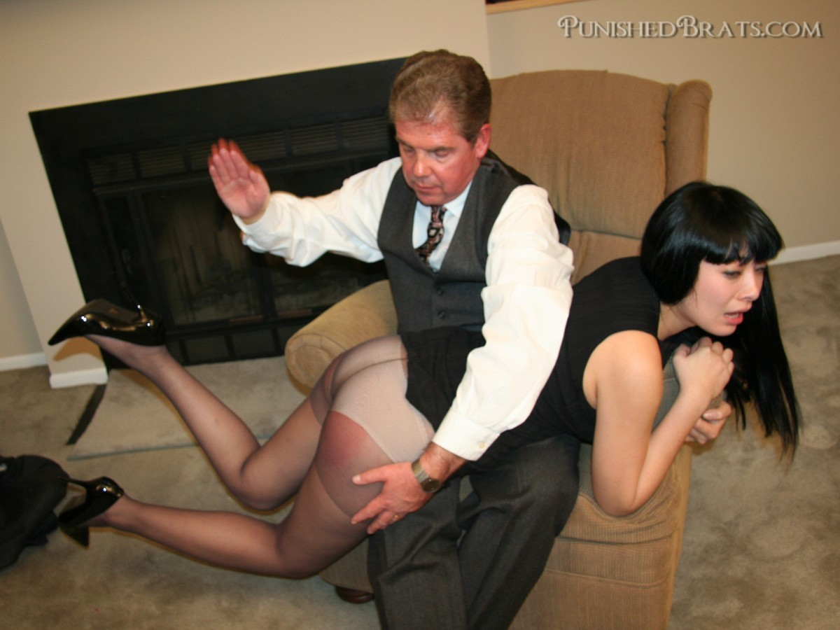 Tim The Tum - A Spanking Good Time Superstar Spanking -4528