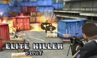 Elite killer: SWAT Mod Apk Download