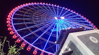 Sun Wheel - Vòng quay mặt trời Đà Nẵng