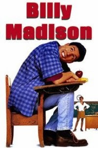 Watch Billy Madison Online Free in HD