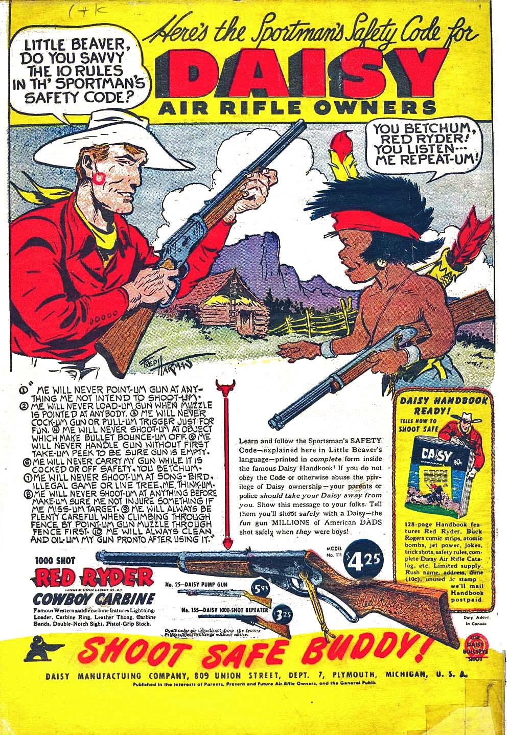 Read online All-American Comics (1939) comic -  Issue #89 - 52