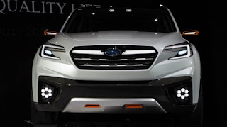 Remise à neuf de Subaru Outback 2020, prix et date de sortie