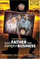 Watch Otac na sluzbenom putu Online Free in HD