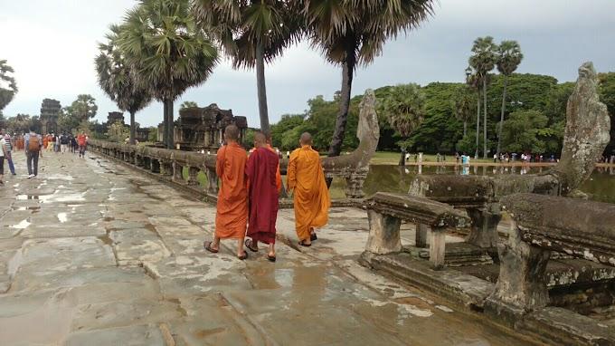 Voyage Cambodge 7 Jours