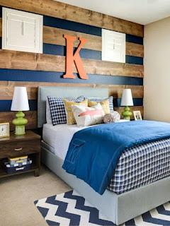 wayfair - Bedroom ideas for 11 year old boy