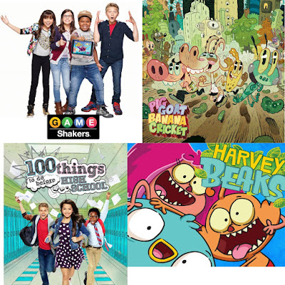 NickALive!: YTV's New Fall Schedule is Full of Funny!