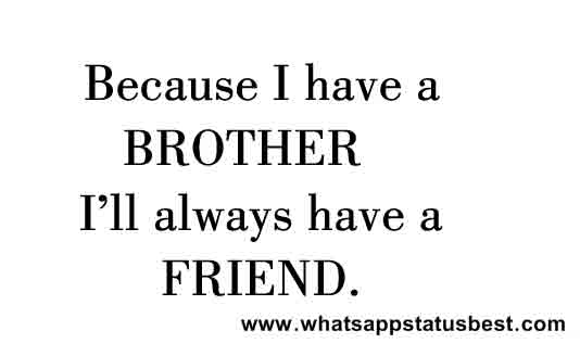 older brother quotes tumblr - photo #13