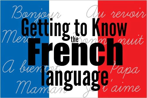 Sundays in France: Get to Know the French language
