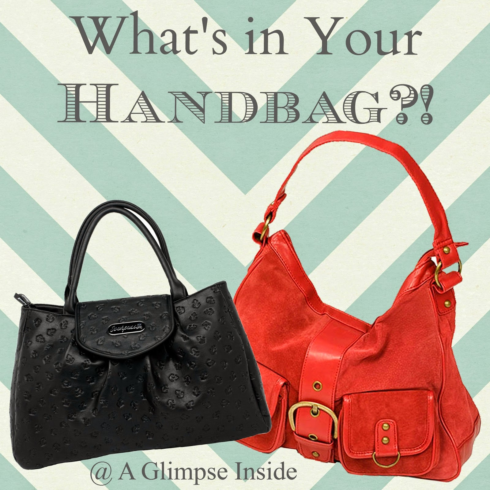 What S In Your Handbag Series Danielle From Busy Mom Helper