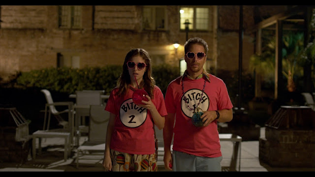 Paco Cabezas presentará 'Mr. Right' en el Festival de Sitges 2015