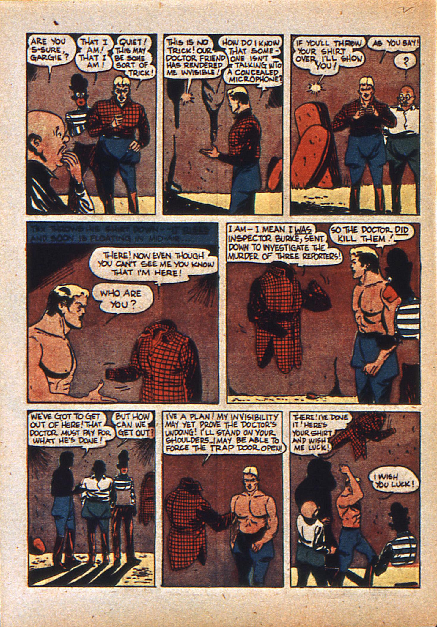 Action Comics (1938) 24 Page 44