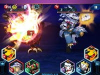 Digimon Heroes MOD APK v1.0.52 Latest Version