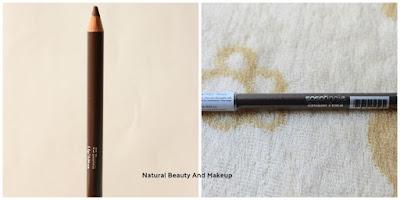 Sasatinnie 02 Brown Eyeliner Pencil