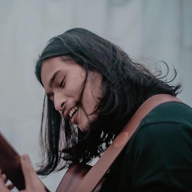 virzha main gitar